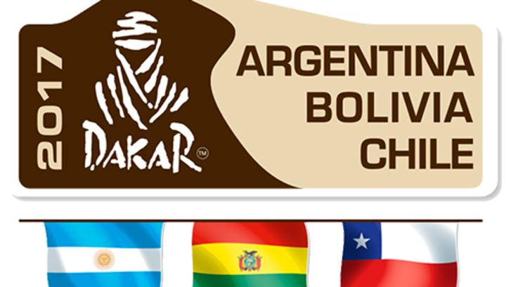 Eindklasseringen Gelderse deelnemers  Dakar 2017