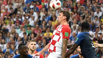 Een 'kansloze' spits, de bijna jongste doelpuntenmaker ooit en Paul 'afstandschot' Pogba: de records en fraaie statistieken na de WK-finale