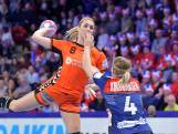 Handbalsters hard onderuit tegen Noorwegen