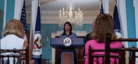 VS stappen uit Mensenrechtenraad VN