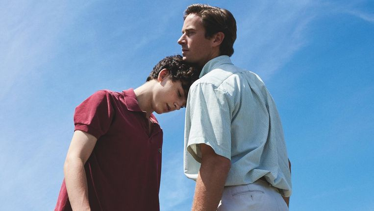null Beeld Call Me By Your Name