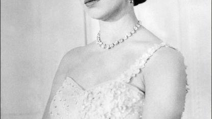Hoe de Britse prinses Margaret erin slaagde om drie Hollywoodsterren op één avond te irriteren