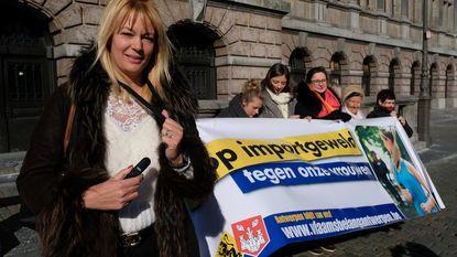 Vlaams Belang deelt alarmen tegen aanvallers uit