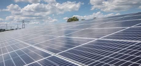 Plan voor grootschalig zonnepark Marshoek Dalfsen door raad afgeschoten