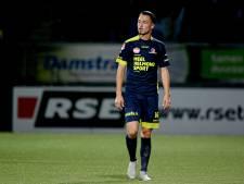 Helmond Sport beleeft rampzalige avond tegen SC Cambuur