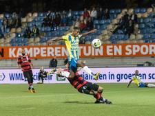 Eerste divisie blijft voetballen tijdens interlandperiodes