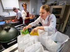 Van drive thru tot culinaire dinerbox: horeca zet weer massaal in op bezorgen en afhalen