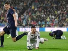 Hazard est le joueur le plus maltraité d'Europe depuis 10 ans