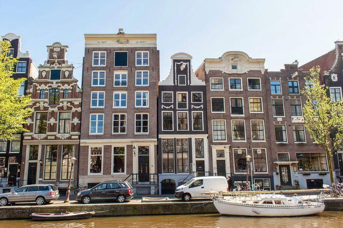Amsterdam is de duurste stad ter wereld om op straat te parkeren.