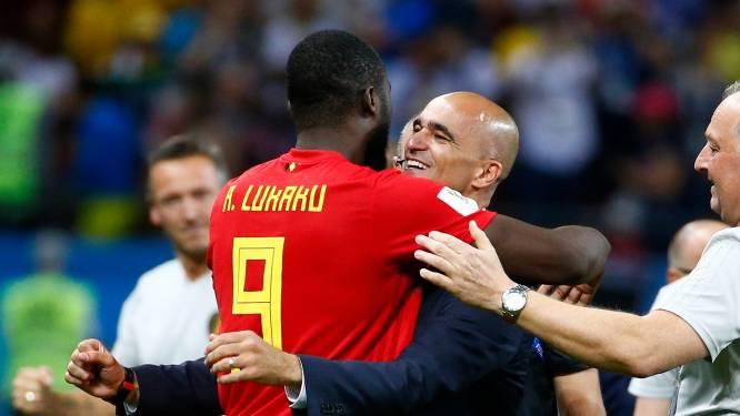 """Roberto Martínez: """"Er zal nooit iets groter zijn dan Brazilië kloppen op een WK"""""""