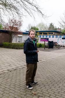 'Gemeente moet einde maken aan ongewenste kraakactie in Groenekan'