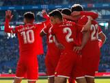 Bekijk hier Sevilla's eerste zege sinds 2 december
