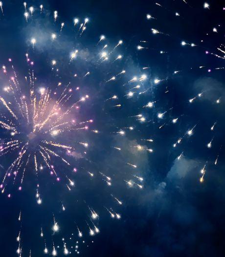 Minder schade door vuurwerkverbod, maar Waalwijk worstelt met handhaving: 'We zetten in op vuurwerkshow'