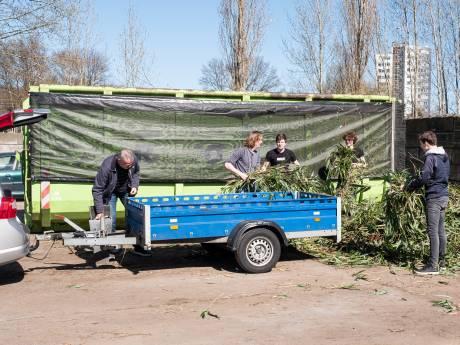 Rova-regiomanager over sfeer op de stort: 'Opgestoken middelvingers en uitroepen als 'doe die slagboom omhoog
