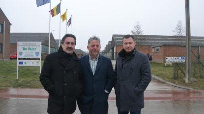 Gemeente Glabbeek krijgt nieuwe medische revalidatiecampus