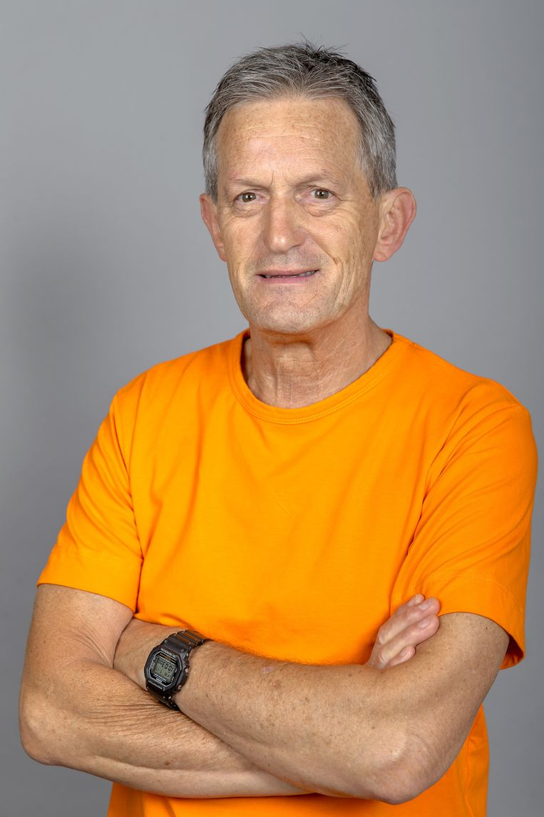 Peter Vergouwen Beeld ANP
