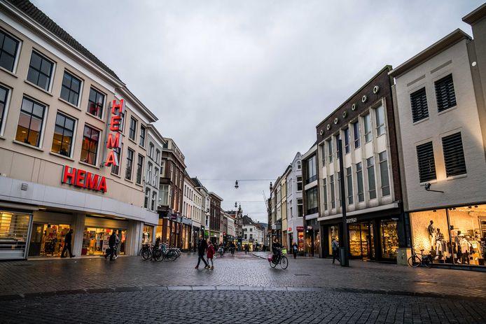 In Den Bosch mogen de winkels op Goede Vrijdag langer geopend zijn dan gebruikelijk.