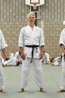 'Krijgskunst aikido middel om pestkop opzij te zetten'