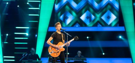Ruim 1,4 miljoen mensen zien rocker Dax The Voice Kids winnen