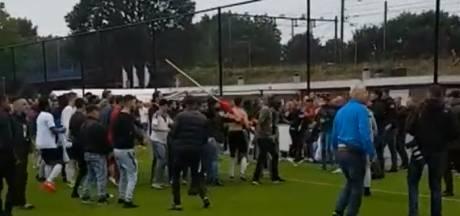 FC Tilburg overweegt aangifte na uit de hand gelopen nacompetitiefinale
