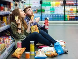 Onderzoekers van de KU Leuven vinden manier om chips minder vet te maken
