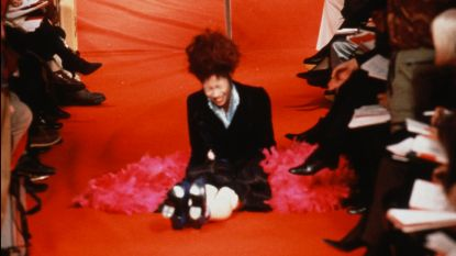 De 10 meest iconische catwalkmomenten ooit