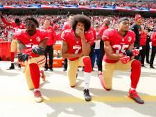 LIVE | NFL erkent fouten en steunt antiracismeprotest