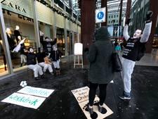 Onderwijs Zuidoost-Brabant: 'Van een ludieke actie wordt niemand wakker'