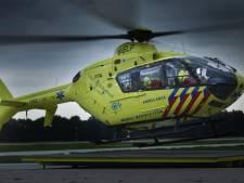 Radboudumc levert bemanning voor extra traumahelikopter vanwege coronacrisis