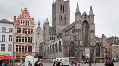 Stad Gent maakt 140.000 euro vrij voor renovatie klokkenstoel Sint-Niklaaskerk