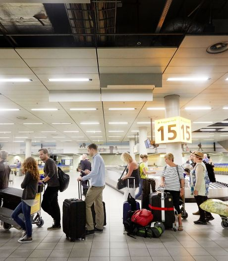Schrappen vliegverkeer Amerika zet reisbranche onder druk: '9/11 was maar een oefening vergeleken hierbij'
