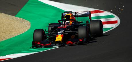 Verstappen start als derde aan eerste race op Mugello, 95ste pole Hamilton