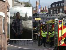 Verdachte (21) aanslag Londen met familie in Terheijden weer op vrije voeten