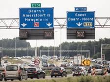 Reizen naar Amsterdam blijft ook straks moeilijk