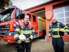 Brandweerpost Vessem moet uit de brand geholpen worden
