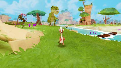 Gametrailer: duik de dinowereld in met Gigantosaurus: The Game