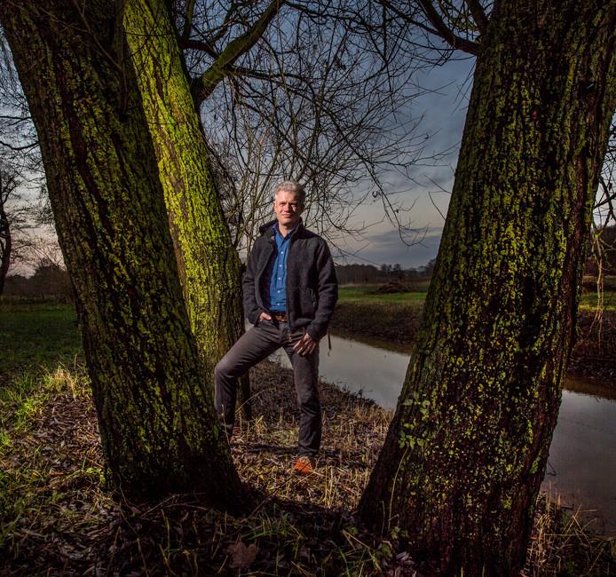 Leon Adegeest van HoogOverijssel.