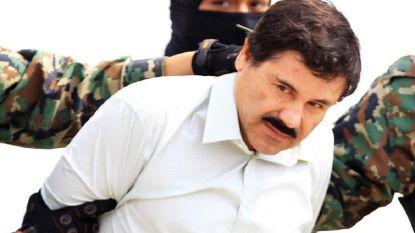 Kandidaat-jurylid proces El Chapo geweerd omdat hij handtekening vroeg