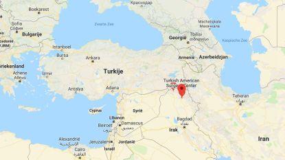 Zes migranten doodgevroren aan grens van Iraaks-Koerdistan met Turkije