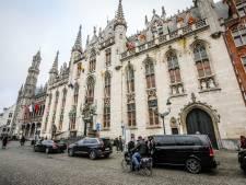 Renovatie Provinciaal Hof loopt vertraging op