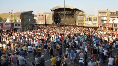 14.000 feestvierders voor Simple Minds