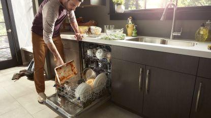 Vijf dingen die je zeker in de gaten moet houden bij de aanschaf van een vaatwasmachine