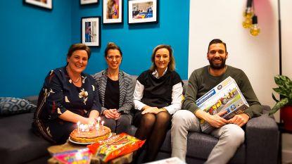 """Boom en Rumst gaan samenwerken met vzw Feestvarken: """"Ook kinderen in armoede moeten hun verjaardag kunnen vieren"""""""