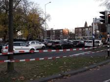Verkeer in Nijmegen loop vast na afloop Zevenheuvelenloop