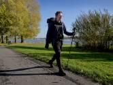 In het spoor van de pelgrim: honderden kilometers lopen naar de Synode