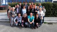 Sluis- en Tuinwijkcomité dankt helpers