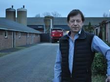 Toon van der Heijden uit Soerendonk: moderne boer kan niet zonder glasvezel