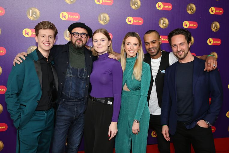 Gala van de Gouden K's 2019