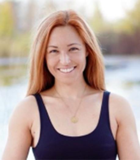 Natasha St-Pier a radicalement changé de vie