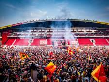 Les championnats de D1A et D1B suspendus: la Pro League fait appel